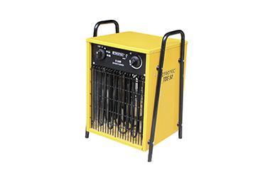 Climate Energy - Produkte - Heizgeraete - CE-H-9.E