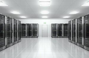 Climate Energy - Branchen - IT Serverraeume