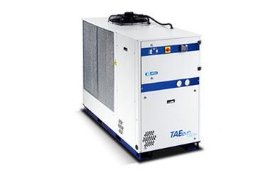 Climate Energy - Produkte - Kaltwassersaetze - CE-KW-6,6
