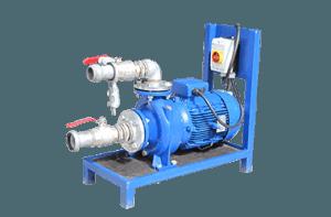 zubehoer klimageraete pumpe
