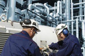 Prozess- und Industriekälte